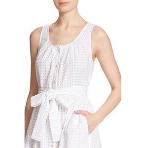 Kate Spade ♠️ White Dress